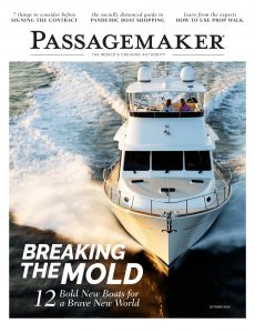 PassageMaker – October 2020
