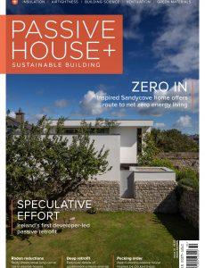 Passive House+ – Issue 35 2020 (Irish Edition)