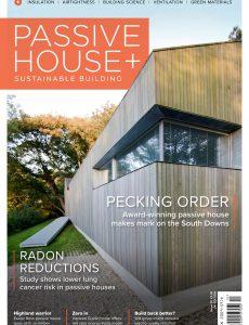 Passive House+ UK – Issue 35 2020