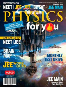 Physics For You – June 2020