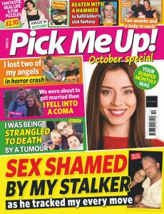 Pick Me Up! Special – 01 October 2020