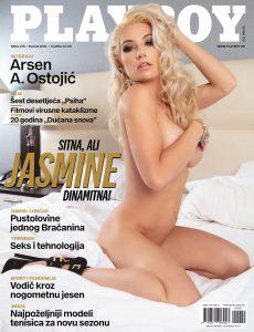 Playboy Croatia – Rujan 2020