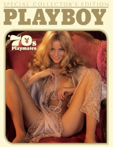 Playboy Special Collector's Edition 70s Playmates – July 2014