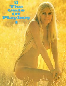 Playboy Special Edition – The Girls Of Playboy 1 (1973)
