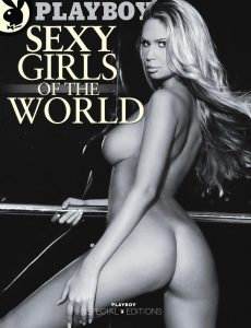 Playboy Special Editions – Sexy Girls of the World 2010
