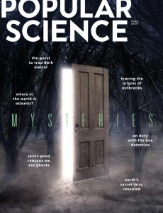 Popular Science USA – Fall 2020