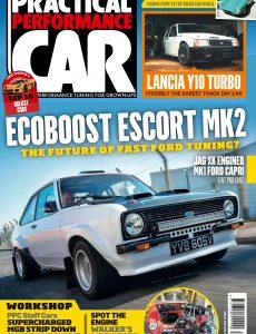 Practical Performance Car – August 2020