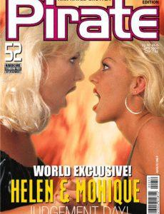 Private Magazine – Pirate 052