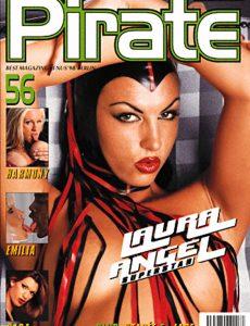 Private Magazine – Pirate 056