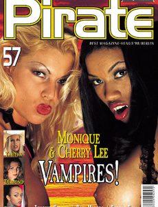 Private Magazine – Pirate 057