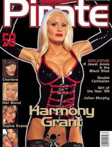 Private Magazine – Pirate 058