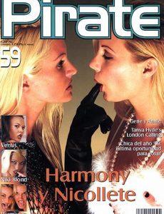 Private Magazine – Pirate 059