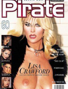 Private Magazine – Pirate 060