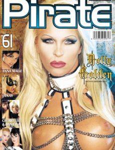 Private Magazine – Pirate 061