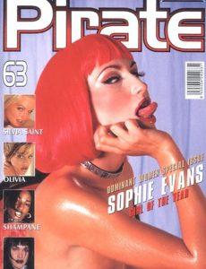 Private Magazine – Pirate 063