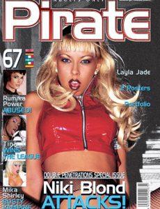Private Magazine – Pirate 067