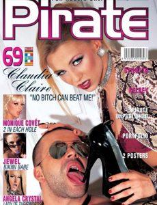 Private Magazine – Pirate 069