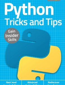 Python, Tricks And Tips – 2nd Edition September 2020