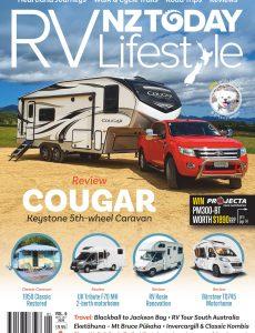 RV Travel Lifestyle – September-October 2020