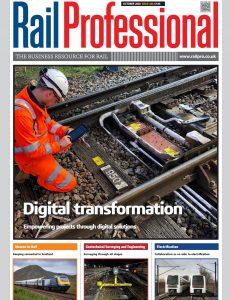 Rail Professional – October 2020