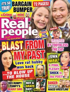 Real People – 01 October 2020