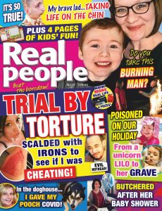 Real People – 17 September 2020