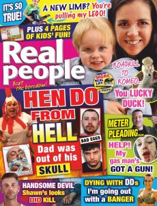 Real People – 24 September 2020
