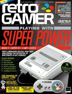 Retro Gamer UK – August 2020