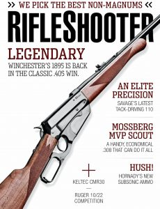 RifleShooter – November-December 2020
