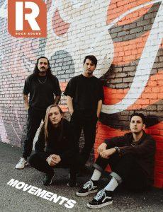 Rock Sound – November 2020