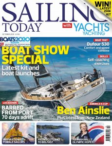 Sailing Today – October 2020