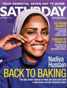 Saturday Magazine – September 05, 2020