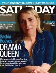 Saturday Magazine – September 19, 2020