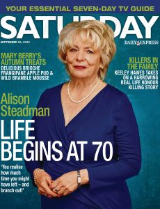 Saturday Magazine – September 26, 2020