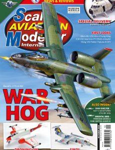 Scale Aviation Modeller International – October 2020