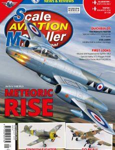 Scale Aviation Modeller International – September 2020