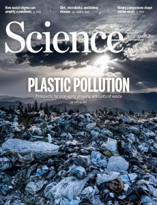 Science – 18 September 2020