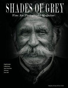Shades of Grey – No 26 2020