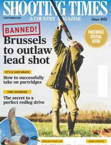 Shooting Times & Country – 09 September 2020