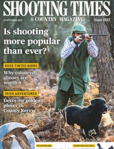 Shooting Times & Country – 16 September 2020