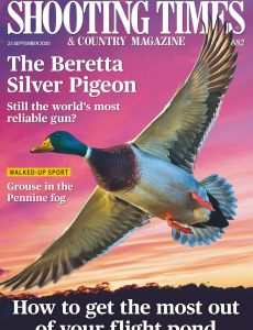 Shooting Times & Country – 23 September 2020