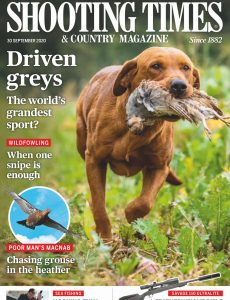 Shooting Times & Country – 30 September 2020