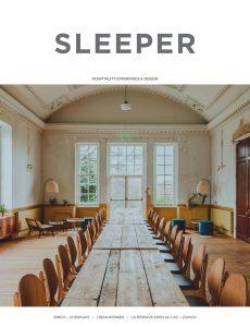 Sleeper – Issue 92 2020