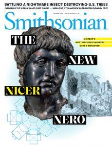 Smithsonian Magazine – October 2020