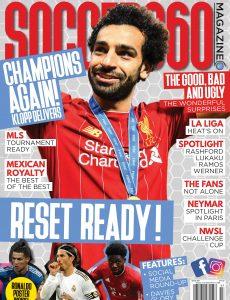 Soccer 360 – July-August 2020