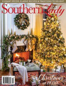Southern Lady – November-December 2020
