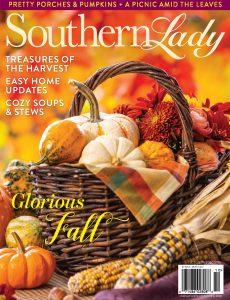 Southern Lady – October 2020