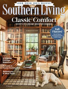Southern Living – October 2020