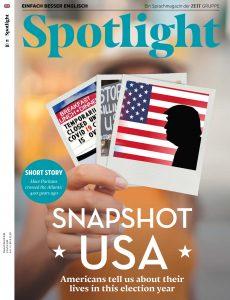 Spotlight – Nr 11 2020