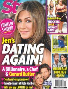 Star Magazine USA – September 21, 2020